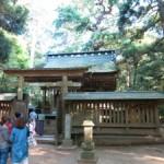 Kashima Shrine
